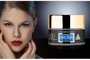 Wonder Caviar 24H pleťový krém včetně poštovného...