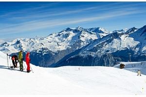 Lyžařský zájezd do francouzských Alp včetně skipasu...