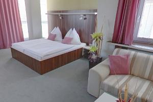 Víkendový pobyt pro 2 osoby v luxusním hotelu GRAPHIC v Novém Jičíně...