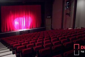 Dárkový poukaz do Divadla na Šantovce v Olomouci...
