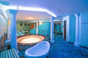 Vysoké Tatry: Hotel Nezábudka *** s neomezeným vstupem do wellness a bazénového světa + polopenze...