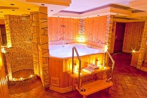 Polské Beskydy v elegantním Hotelu Alpin *** s polopenzí a privátním wellness...