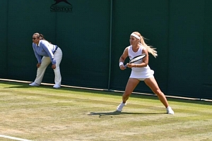 Zájezd na Wimbledon...