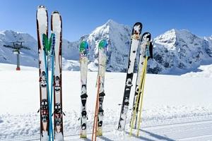 Vysoké Tatry 700 m od skiareálu v Penzionu Encián s polopenzí a wellness...