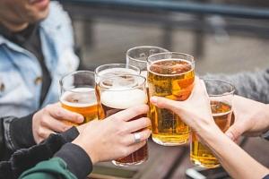 Pivní pouť plná hecujících úkolů...