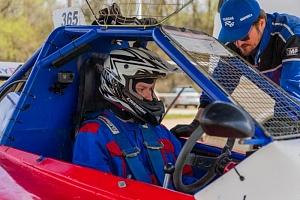 Rallycrossový den...