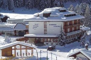 Týdenní lyžování v italských Alpách s polopenzí a skipasem od 1.2. do 8.2.2020 - ubytování přímo u…...