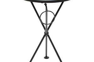 KARE DESIGN Odkládací stolek Clack Mosaic Blue Green O36 cm...