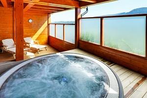 Degustační nebo wellness pobyt v luxusním resortu Green Inn **** Ostravice...