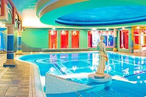 Polské Beskydy ve 4* hotelu s neomezeným vstupem do stylového wellness s polopenzí...