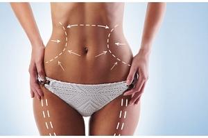 Prémiové bezbolestné liposukční ošetření nejnovější technologií Liposonix...
