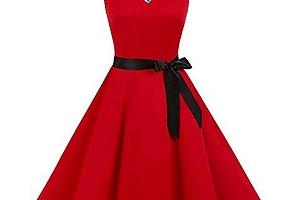 Dámské šaty Maria a poštovné ZDARMA!...