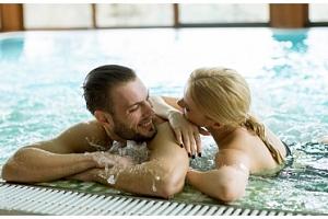 Relaxace v Beskydech pro 2 osoby s polopenzí a bazénem...