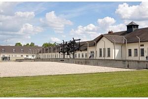 Výlet do koncentračního tábora Dachau a prohlídka Mnichova...