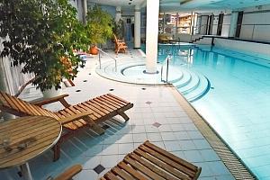 Sžijte si Beskydy v hotelu Prosper s wellness s polopenzí...