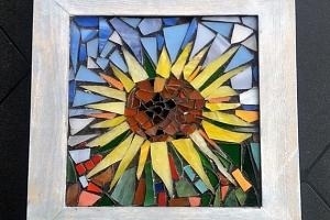 Sobotní kurz Skleněná mozaika v Prostějově - domluvou - Tento kurz - Skleněná mozaika je určen jak…...