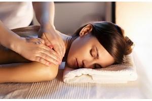 30minutová skvělá masáž s výběrem ze 2 druhů v Plzni...