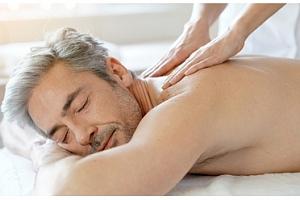 Výběr ze 2 druhů relaxačních masáží na 30 minut v Brně...