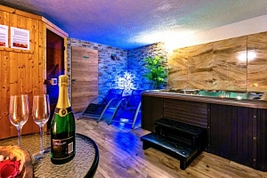 Lipno: Hotel Hořice na Šumavě s privátním wellness, zapůjčením kol, vstupy a polopenzí...