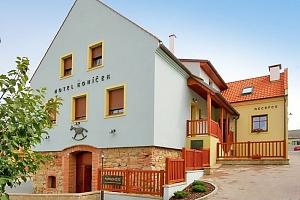 Slovácko: Uherské Hradiště v hotelu s polopenzí + možnost ubytování v pokoji nadstandard...
