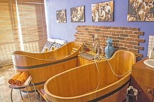 Poděbrady v relaxačním centru se snídaní a wellness procedurami– extra platnost do prosince 2020...