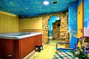 Relaxační pobyt na Vysočině v Hotelu Žákova Hora *** s privátní vířivkou, saunou, fitness a…...