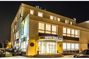 Romantika v luxusním hotelu v Praze pro 2 osoby včetně snídaně a wellness...
