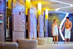 Relaxační pobyt v Hotelu Piroska**** s polopenzí v lázeňském městě Bük...