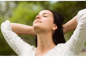 Kyslíková terapie pro zvýšení obranyschopnosti a zmírnění stresu...