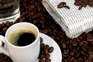 1 kg 100% ARABICA pražené zrnkové kolumbijské kávy...