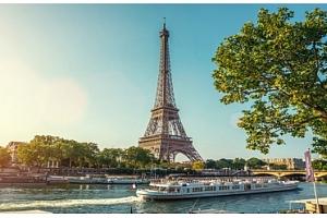 4denní zájezd pro 1 osobu do Paříže a do Disneylandu...