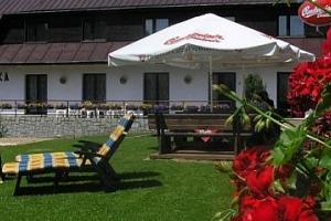 Letní prázdniny v krkonošském penzionu Vápenka s wellness v ceně pobytu!...