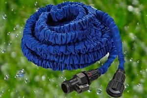 Flexibilní smršťovací zahradní hadice na vodu...