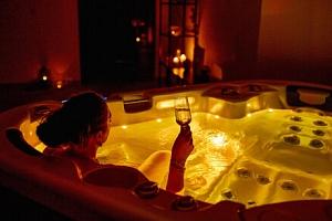 Jablonec nad Nisou: dokonalý relax v Hotelu Rehavital *** s privátním wellness, saunou či masáží +…...