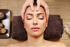 Online kurz speciální tlakové masáže pro rychlé odstranění bolesti hlavy...