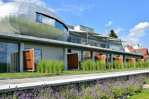 Luxusní víkendový pobyt pro dva ve Spa hotelu Antonie Frýdlant...