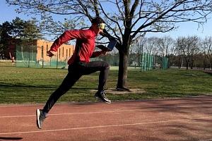 Online kurz běhu + tréninkový plán na míru...