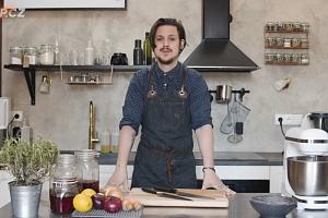 Online kurz vaření se šéfkuchařem - brunch...
