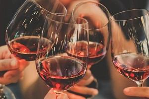 Venkovní úniková hra Tour de wine...