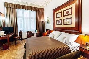 Magické Karlovy Vary s ubytováním v designovým pokojích a snídaní...