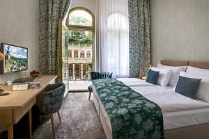 Karlovy Vary: ASTORIA Hotel & Medical Spa **** s bazénem, saunami, až 5 procedurami a polopenzí +…...