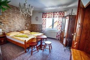 Belianské Tatry v Penzionu Šilon se snídaní a vínem + slevy do wellness, aquaparků i na půjčení kol...
