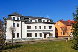 Vysočina: Rodinný pobyt v Hotelu Sněžné *** s wellness, polopenzí a výhodami + 2 děti do 12 let v…...