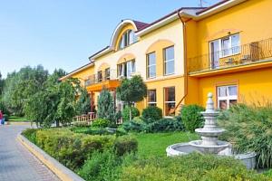 Podhájska: Rodinný pobyt v Penzionu Iveta s venkovním bazénem, solnou jeskyní a snídaněmi + 2 děti…...