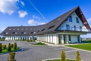 Polské Tatry blízko termálů v Hotelu Bachledówka *** s neomezeným wellness a polopenzí...