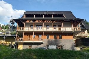 3 dny pro 2 osoby s polopenzí v penzionu Villa Brest v náručí kysucké přírody s balíčkem domácích…...