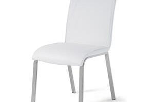 OUTLET - HC-078 WT jídelní židle rozbaleno - POSLEDNÍ 1 KUS...