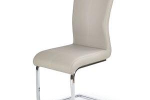 Jídelní židle K218 cappuccino Halmar...