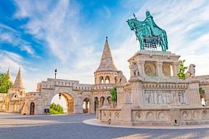 Maďarsko: Budapešť ve skvělé lokalitě u parku v renovovaném Hotel Chesscom *** se snídaní + dítě…...