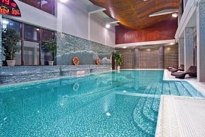 Polsko v lázeňském městě: Hotel Klimek SPA **** s neomezeným vlastním aquaparkem a saunovým světem …...